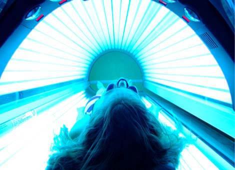 Waldmann 紫外線治療係統