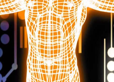 臍疫磁波療法
